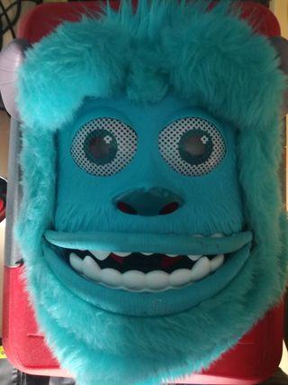Mascara Sully Monstruos SA