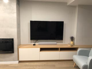"""Sony TVLED 55"""" Android TV 4k HDR serie XG80"""