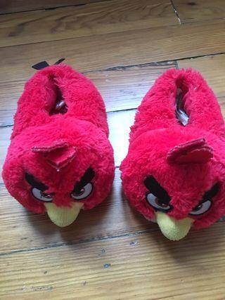 Zapatillas casa 23_24