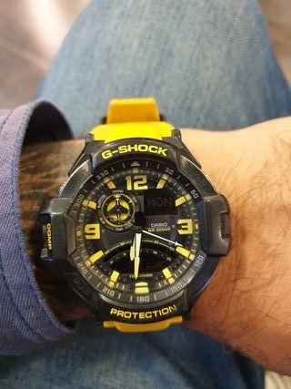 Reloj Casio GA-1000