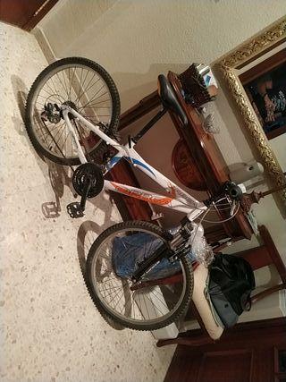 Bicicleta Orbea Adulto