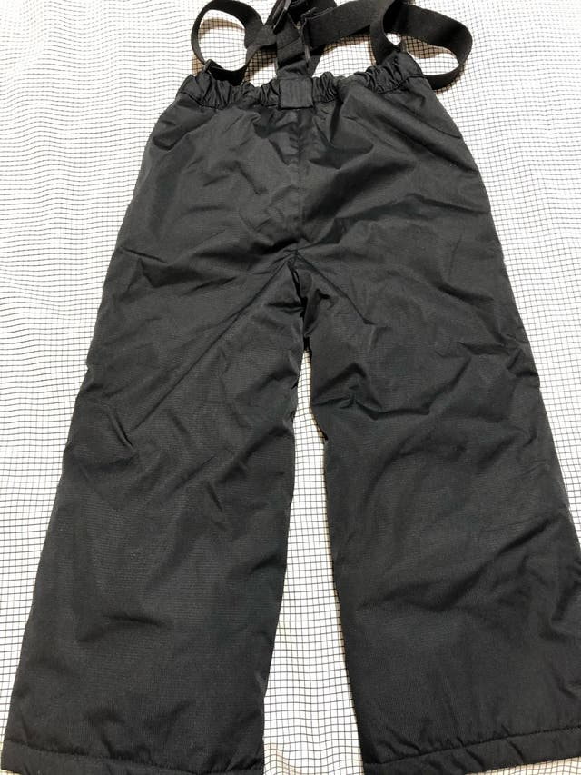 Pantalon nieve sky esquiar talla 4/5 como nuevo