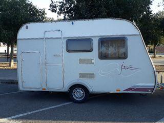 Caravana Sun Roller Jazz 350