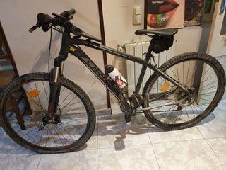 Bicicleta Orbea año 2016