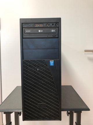 Servidor Intel, 1 Procesador