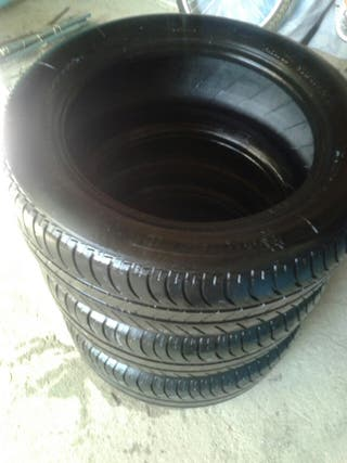 rueda michilin 205/55r16