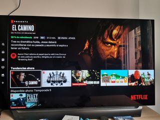 """LG OLED C8 55"""" SMART TV"""