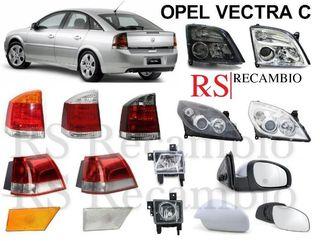 RECAMBIOS OPEL VECTRA C ---- -75%