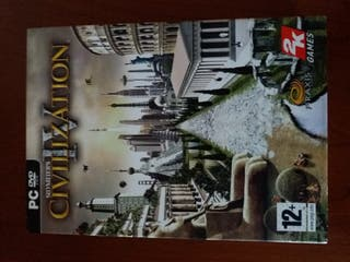 Civilization IV PC