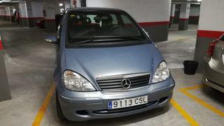 Mercedes-Benz Classe A (168) 2004