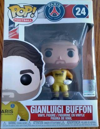 Funko Pop Buffon