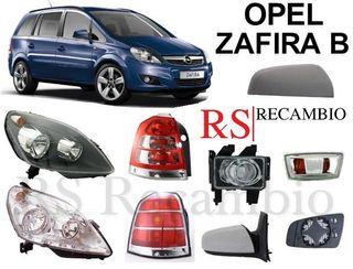 RECAMBIOS OPEL ZAFIRA B ----> -75%