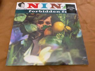 NINA SIMONE FORBIDDEN FRUIT Disco vinilo LP nuevo!