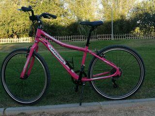 Bicicleta chica Orbea, seminueva.