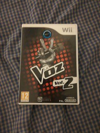 La Voz. Volumen 2