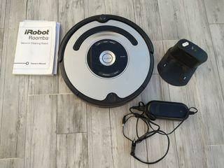 Aspirador iRobot ROOMBA 555
