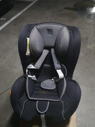 Baby auto. Silla de coche