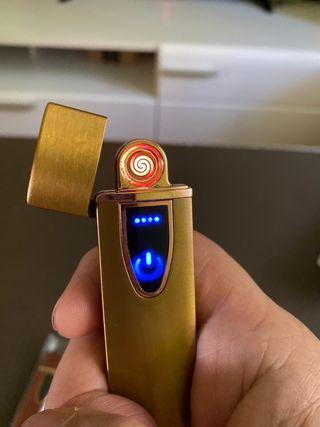 encendedor de batería