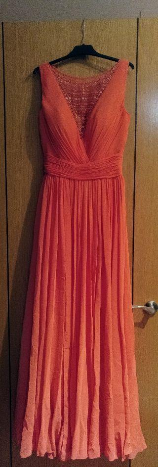 Vestido de fiesta Rosa Clará
