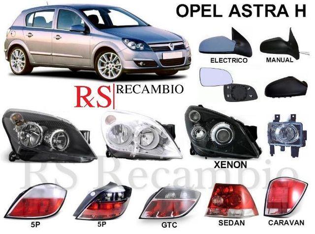 RECAMBIOS OPEL ASTRA H ---- -75%