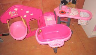 NENUCO La Casa de los Bebés