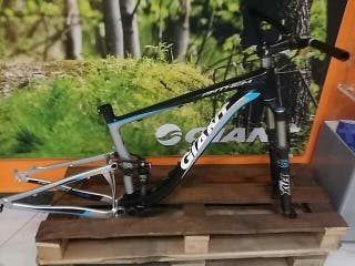 GIANT anthem X advanced 29er T/M