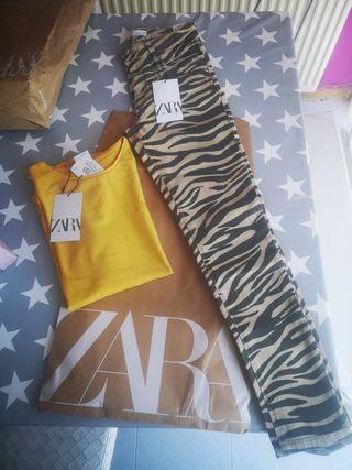 Ropa Niña Zara de segunda mano en Parla en WALLAPOP
