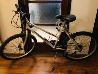 Bicicleta Shimano Niñ@