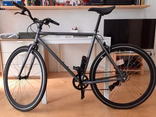 Bicicleta Origin8 urban