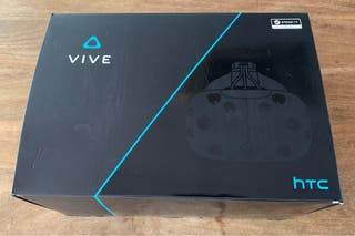 Gafas VR HTC Vive