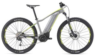 Bici eléctrica Giant E Fathom 3