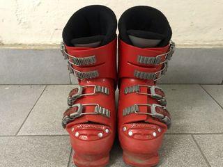 Botas de esquí de niño/a