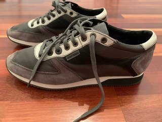 Zapatillas Antony Morato gris