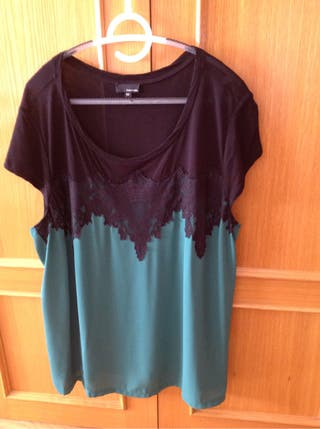 Blusa mujer - marca Couchel