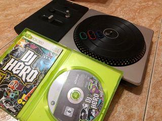 DJHERO XBOX 360