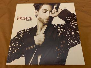 PRINCE THE HITS 1 Disco vinilo doble 2x LP 1993