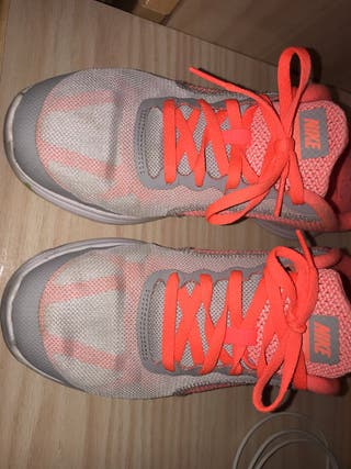 Zapatillas deporte chica