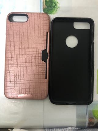 Funda iphone 7/8 plus