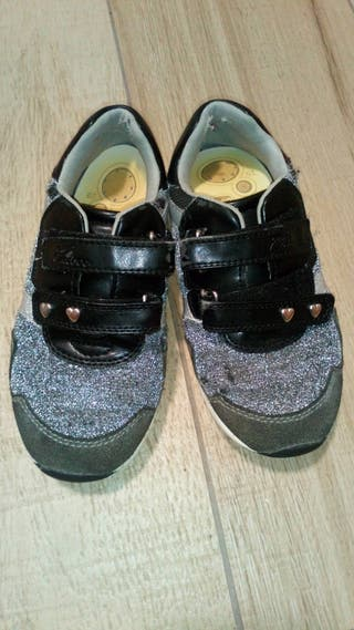 zapatillas chicco T29