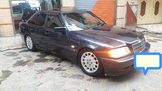 Mercedes-Benz Classe C (202) 1999