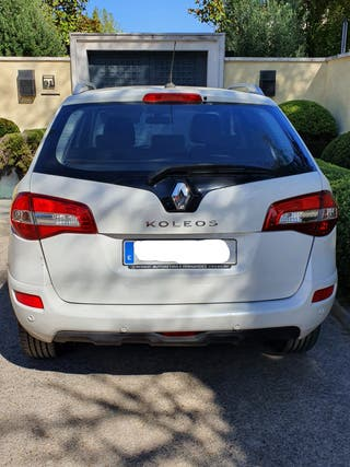 Renault Koleos 2.0dci 150cv 4x4