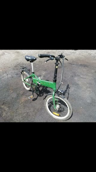 bicicleta electricida