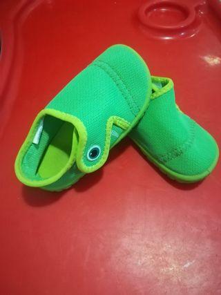 zapatillas niño bebe