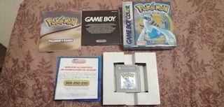 pokemon plata game boy color