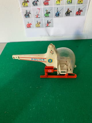 Playmobil- despiece
