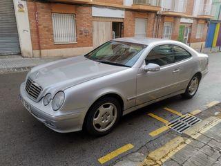 Mercedes-Benz clk 230 compresor 2003
