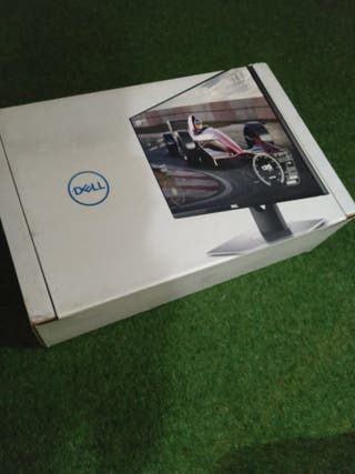 "Monitor Dell 27"" 144hz Gsync"
