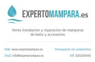 instalaciones de mamparas