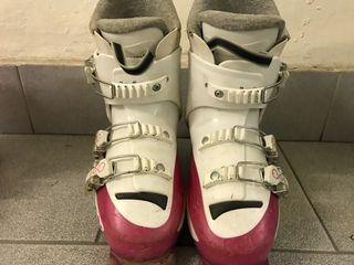 Botas de esquí de niña/o