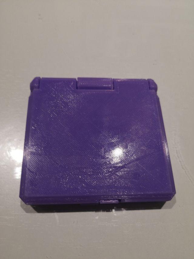 Porta juegos nintendo switch